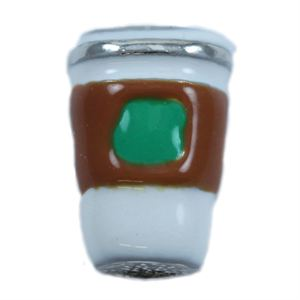 Picture of Cup O' Joe Charm