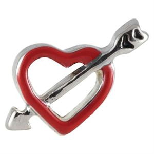 Picture of Cupid's Arrow Charm